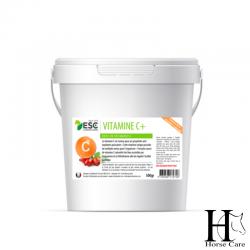 vitamine C pour chevaux Horse Care horsecarephyto