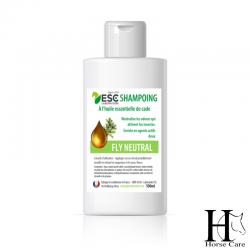 shampoing anti mouches chevaux horsecarephyto