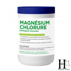 magnesium chlorure stress cheval horsecarephyto