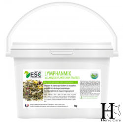 lymphanmix soutien circulation chevaux qui engorgent horsecarephyto