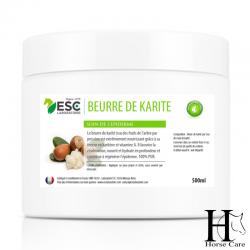 beurre de karité peau cheval horsecarephyto.fr