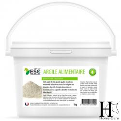 argile alimentaire ulcère chevaux  horsecarephyto.fr